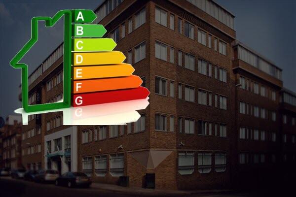 Non-Domestic Energy Performance CERTIFICATES