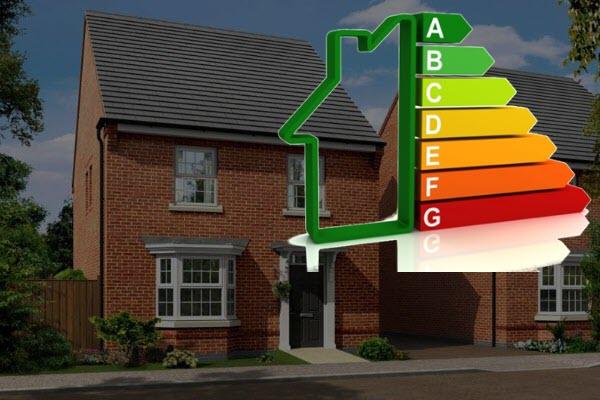 Domestic Energy Performance CERTIFICATES