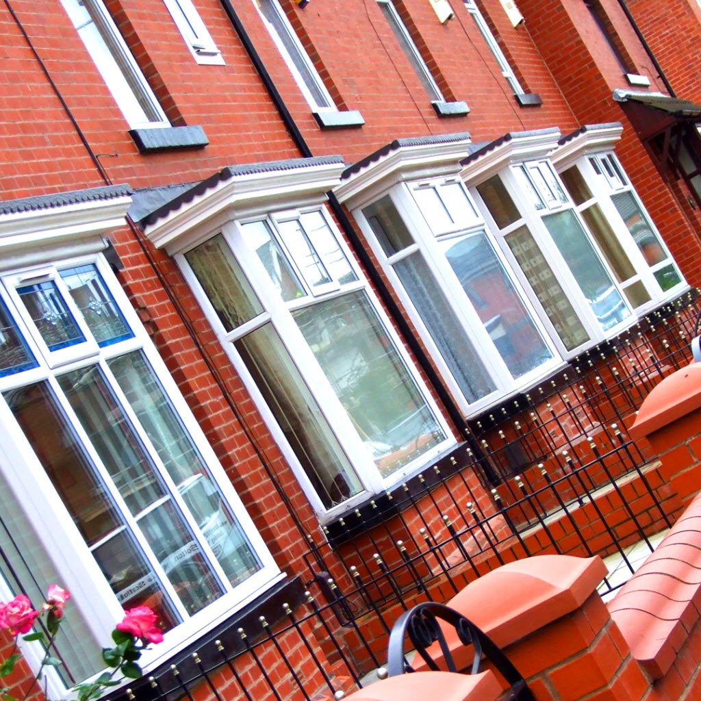 RICS Homebuyer Report - Warrington