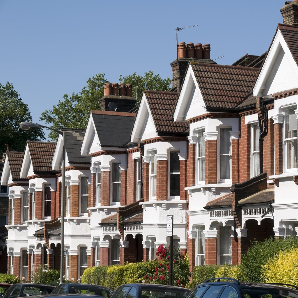 Residential, Domestic Property Valuations - Warrington, Cheshire