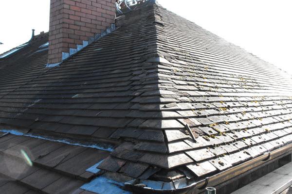 Residential Building Surveys - Warrington, Cheshire