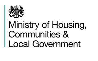 Ministry of Housing, Communities & Local Government.